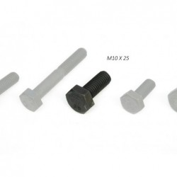 chassis - body bolt, screw...
