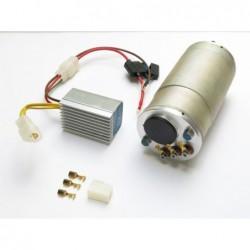 Alternator 12V - 150W...